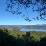 Lac de Salagou 4