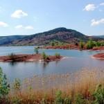 le-lac-du-salagou